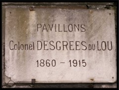 Desgrées du Lou Xavier - Plaque.jpg